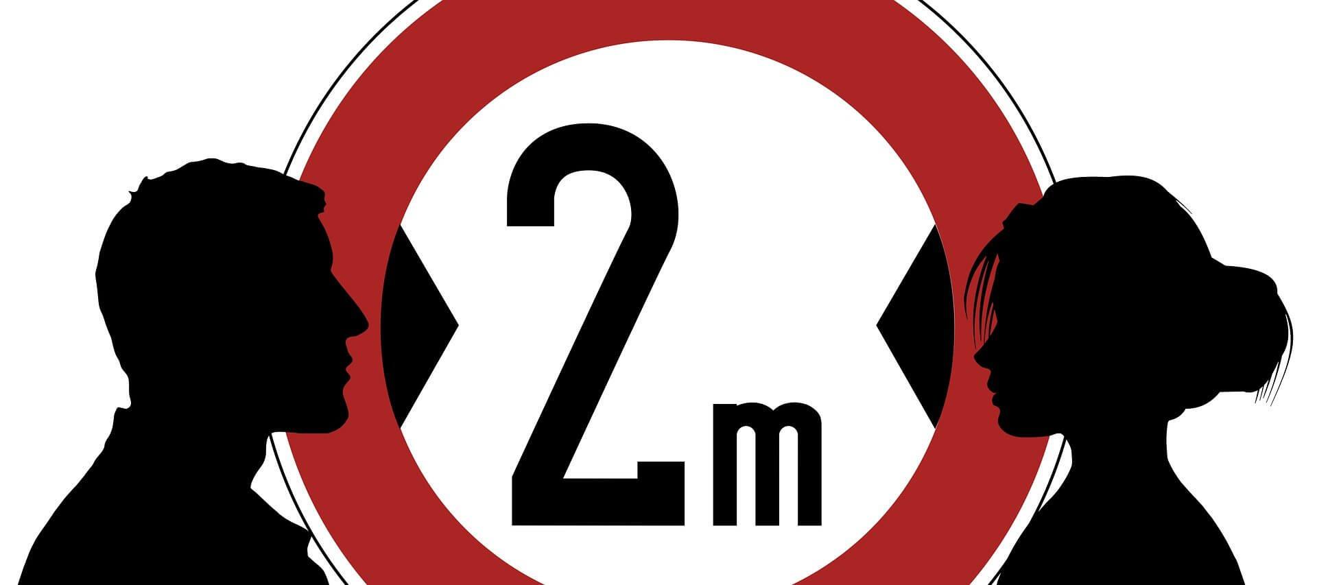 Due metri